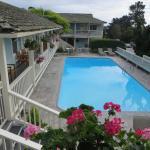 Best Western PLUS Carmel Bay View Inn,  Carmel