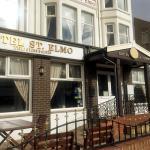 St Elmo, Blackpool
