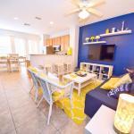 Three Bedroom Vacation Home T26Al23, Orlando