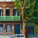 Planet Montevideo Hostel, Montevideo