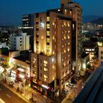 Urban Island Hotel Jeju, Jeju
