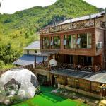 Moganshan Muxinfang Coffee Inn, Deqing