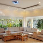 Song Huong Hotel, Vung Tau