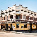 Granville Hotel, Sydney