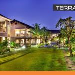 Summer Hills Hotel, Bandung