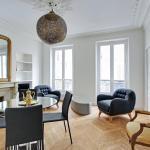 Large apartment in Marais - 4 adults, Paris
