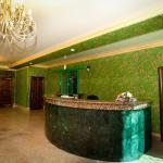 Euro Hotel, Mineralnye Vody