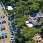 Hotel La Bussola - Beach & Golf, Punta Ala
