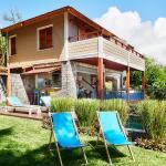 La Villa Paille en Queue,  Saint-Gilles-les-Bains