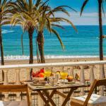 Banus Beach Apartments, Marbella