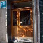 Hostal A Pedra, Vigo