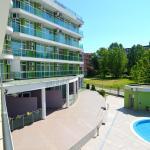 SolMarine Apartments, Sunny Beach