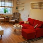 Roommate Apartments Mokotowska, Warsaw