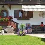 Hotel Pictures: Pension Breitenlohner, Reit im Winkl