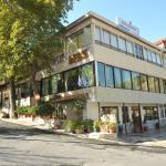 Minaides Hotel, Kakopetria