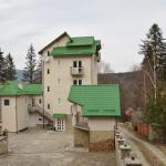 Sofia Forest Club,  Yaremche