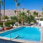 Bonita Bungalow,  Palm Springs