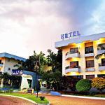 Hotel Pictures: Praia Sol Hotel, Santa Terezinha de Itaipu