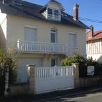 Hotel Pictures: Villa Maggy, Villers-sur-Mer