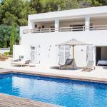 Hotel Pictures: Villa Amantiga: Bohemian Luxury in Ibiza, San Jose de sa Talaia
