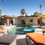 Sunny Skies,  Palm Springs