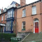 Harrington House Hostel, Dublin