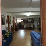 Appartamento Callipari, Avola