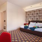 Design-Hotel Privet, Ya Doma!,  Nizhniy Novgorod