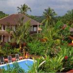 Sanggingan Villa, Ubud