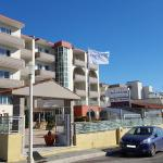 Panorama Hotel Apartments, Miasto Rodos