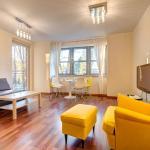 Dom & House - Apartamenty Kamienice Nad Motławą,  Gdańsk
