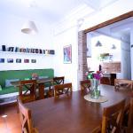 Kasa Katia Eco Guest House,  Valencia