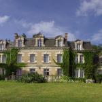 Hotel Pictures: Château des Tertres, Onzain