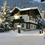 Appartement Ess, Sankt Anton am Arlberg