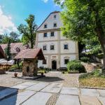 Hotel Pictures: Siskuv Mlyn, Telč