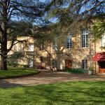 Hotel Pictures: Hostellerie de l'Evêché, Alet-les-Bains