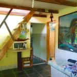 Hotel Pictures: Hospedagem Giló, Ubatuba