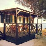 Mobile house Shanti, Bibinje