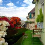 Downtown Apartment with View, Budapest
