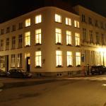 B&B Galbert, Bruges