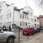 Chaykovskogo 24 Inn,  Yaroslavl