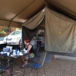 America's Tent Lodges San Diego, Chula Vista