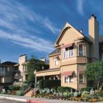 Best Western Plus Victorian Inn,  Monterey