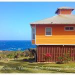 Ocean Front – Villa Hermosa Vista, West Bay