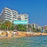 Aquamarine Apartments, Sarandë