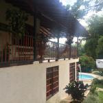 Hotel Pictures: Finca Hotel La Milonga, Pueblo Tapao