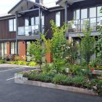 Shetland Court Apartments, Dunedin
