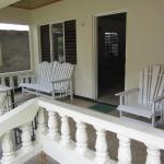 Porty Hostel, Port Antonio