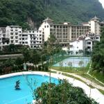 New West Street International Hotel, Yangshuo