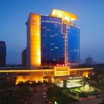 Zhongmao Haiyue Hotel, Shijiazhuang